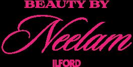 Beauty by Neelam Ilford logo
